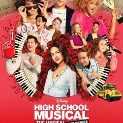 High School Musical: The Musical - La serie