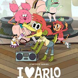 I Love Arlo