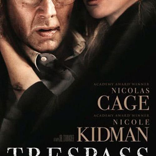 Trespass (di j. schumacher)