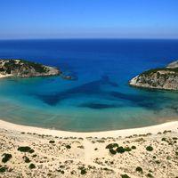 Meer von Griechenland