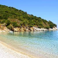 Der Strand von Ulysses