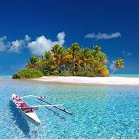 Die schwarzen Perlen von Tahiti und die Legende vom Regenbogen