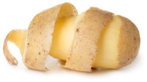 Sformato di patate gratinate