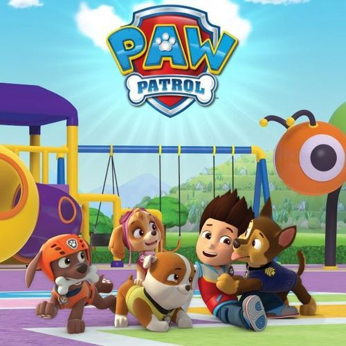 Paw patrol s2e5
