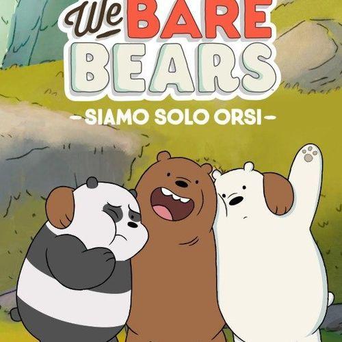 We bare bears s2e8