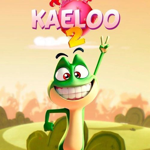 Kaeloo s2e44