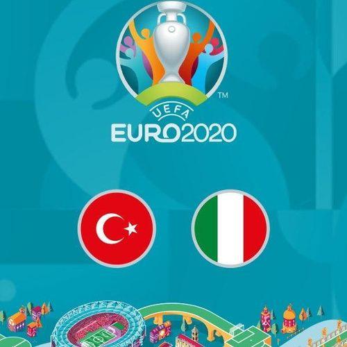 Turchia - italia s2021e0