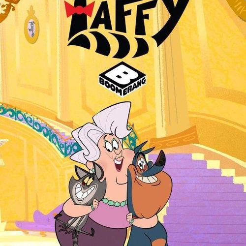 Taffy s1e2