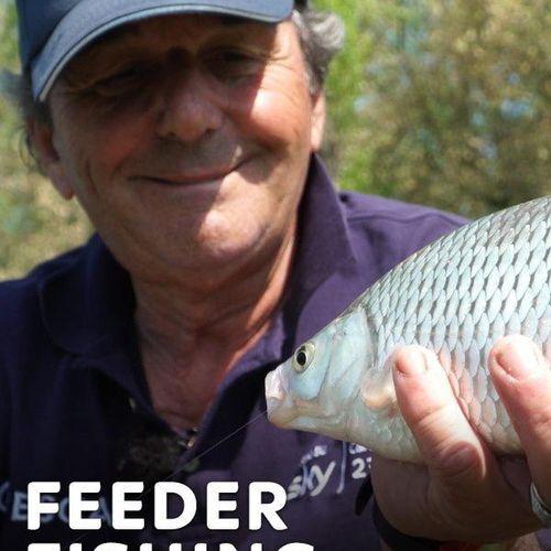 Feeder fishing s3e4