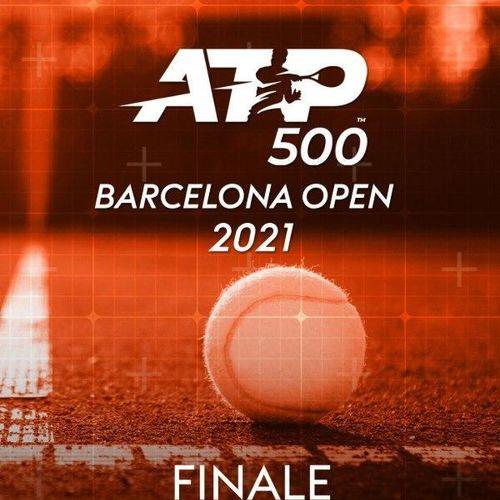 Atp 500 barcellona open s2021e0