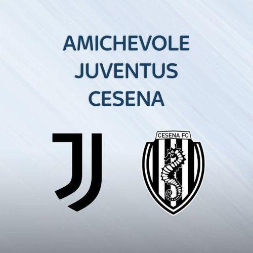Juventus - cesena s2021e0