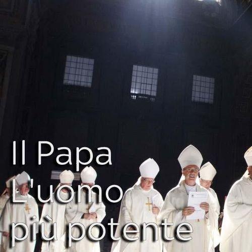 Il papa - l'uomo piu' potente della... s1e1