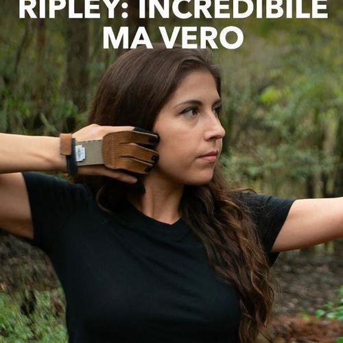 Ripley: incredibile ma vero! s1e7