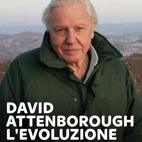 David attenborough - l'evoluzione degli animali s1e1