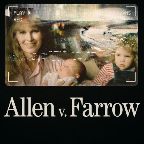 Allen vs. farrow s1e4