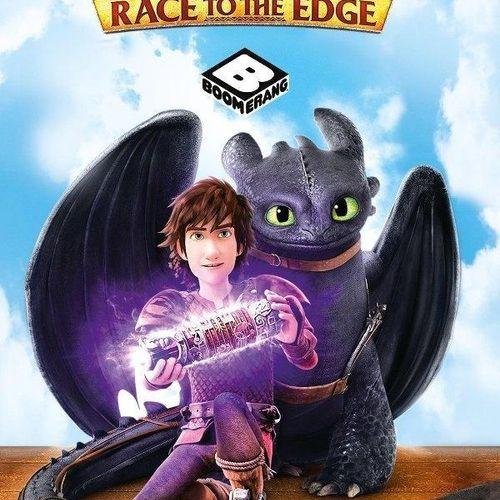 Dragons: oltre i confini di berk s4e20