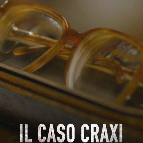 Il caso craxi - una storia italiana