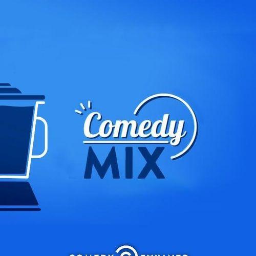 Comedy mix s1e1