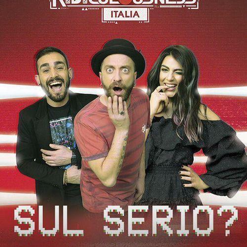 Ridiculousness italia s2e8
