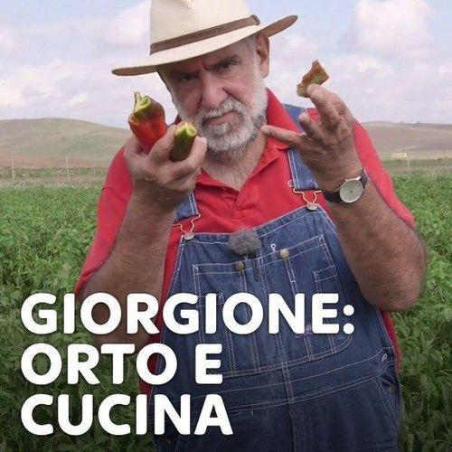 Giorgione: orto e cucina - cascia e... s17e6