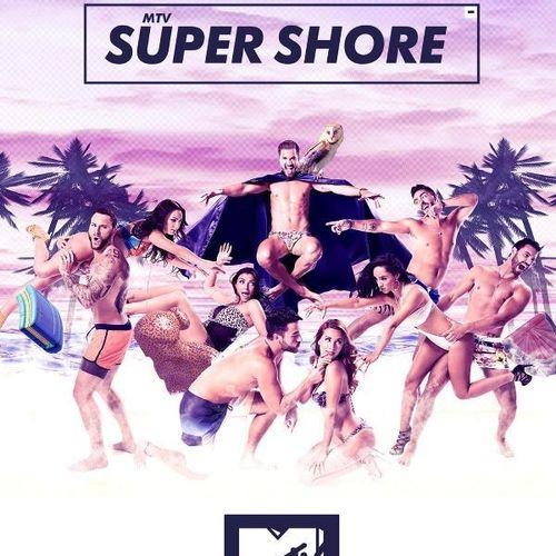 Mtv super shore 2 s2e3