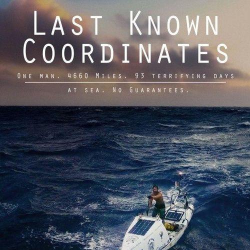 Last known coordinates - sfida all'atlantico