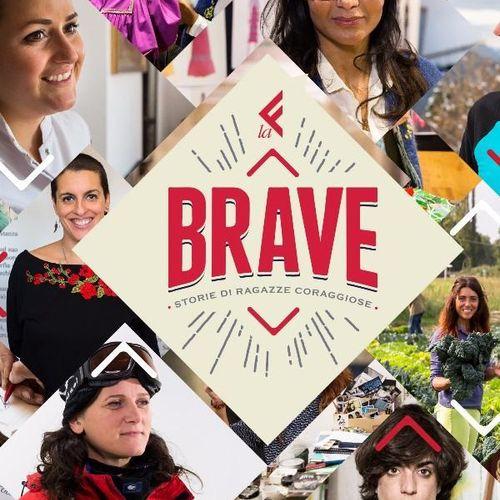 Brave - storie di ragazze coraggiose s1e4