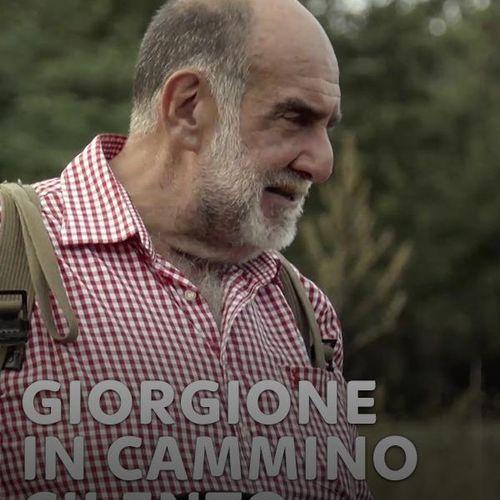 Giorgione in cammino s2e1