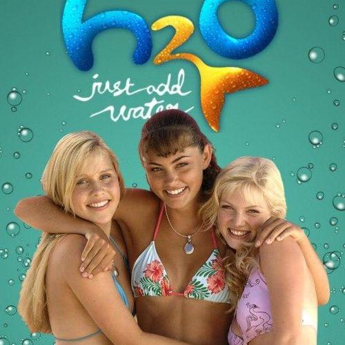 H2o: just add water s1e2