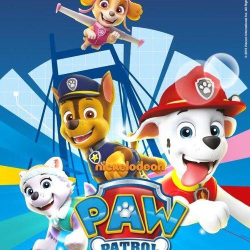 Paw patrol s7e10