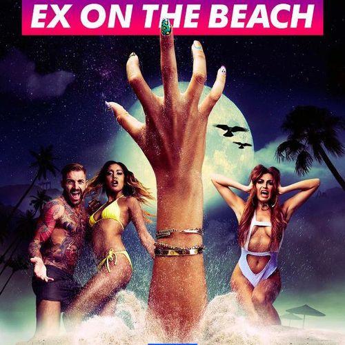 Ex on the beach: la rivincita degli ex 6 s6e6