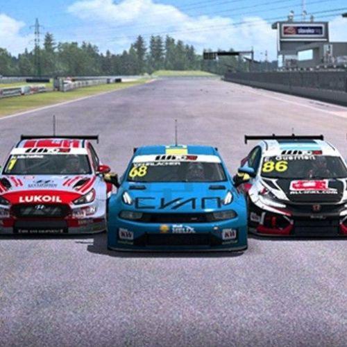 Nurburgring s2021e0