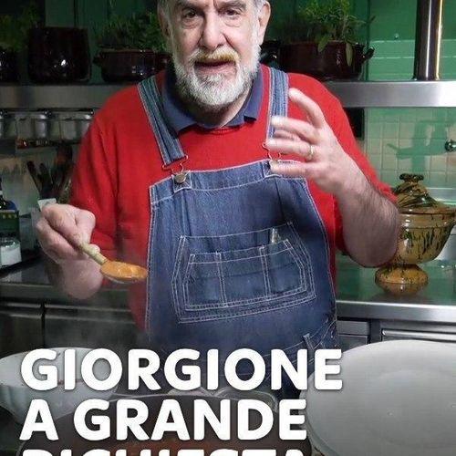 Giorgione a grande richiesta s2e3