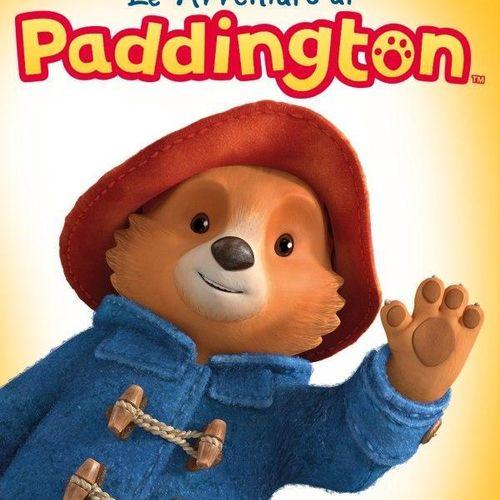 Le avventure di paddington s2e6