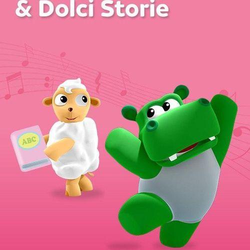 Musica classica e dolci storie s1e0