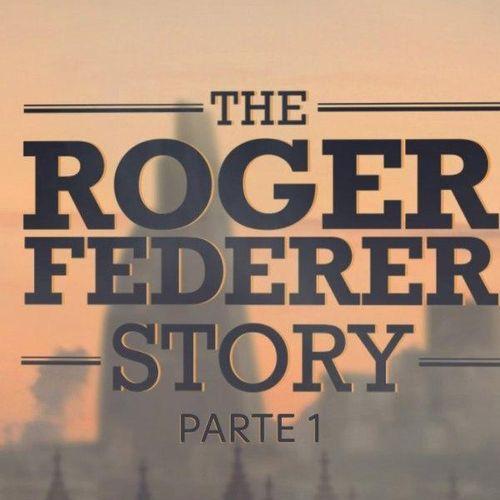 The roger federer story s1e0