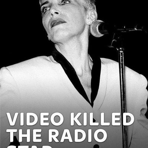 Video killed the radio star s7e9