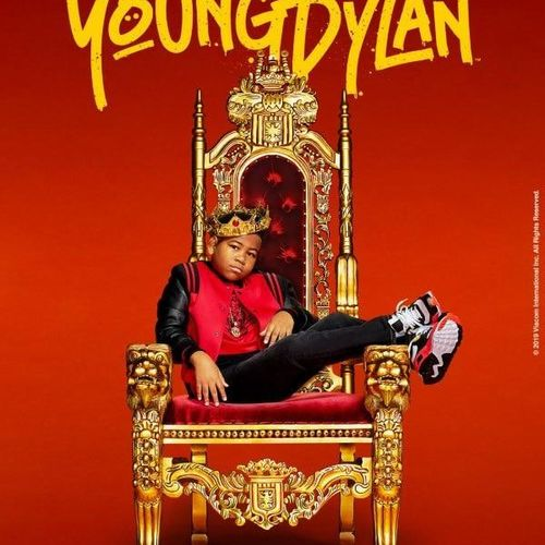 Tyler perry's young dylan s1e8