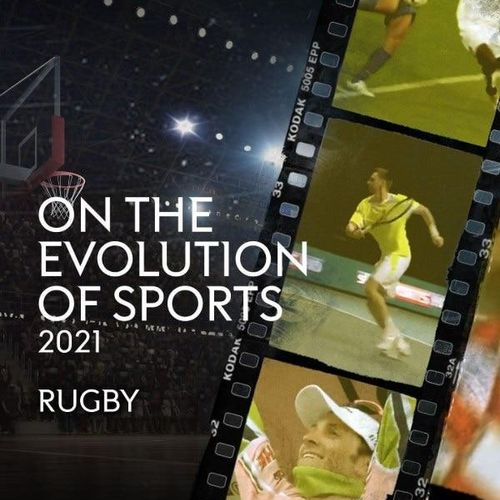 On the evolution of sports s2021e9