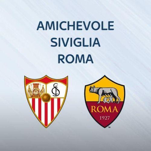 Siviglia - roma s2021e0