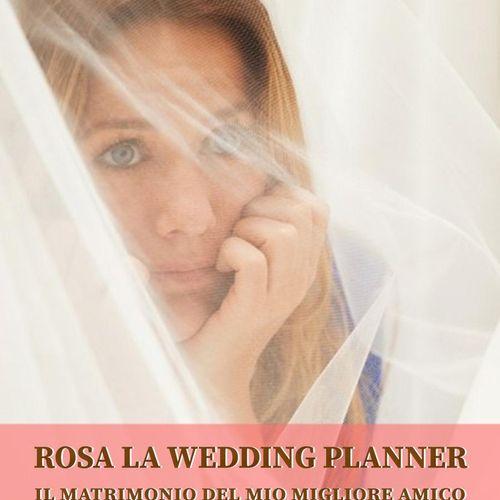 Rosa la wedding planner - il..