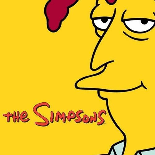 I simpson s14e20