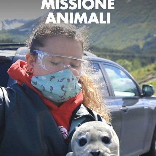 Alaska: missione animali s2e5