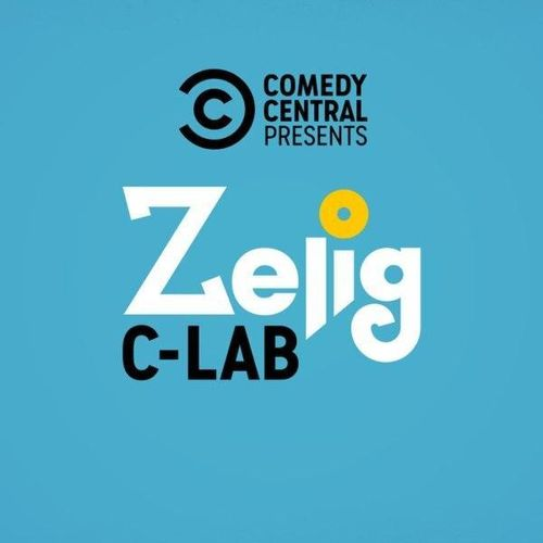 Comedy central presenta: zelig c-lab 1 s1e4
