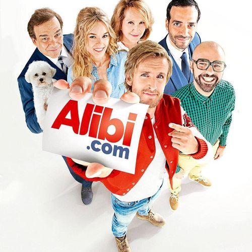 Alibi.com (di p. lacheau)