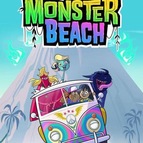 Monster beach s1e18