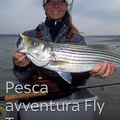 Pescavventura fly tour s3e5