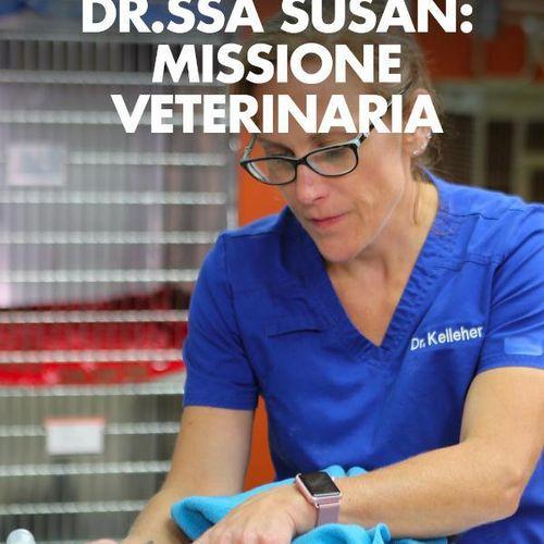 Dr.ssa susan: professione... s5e6