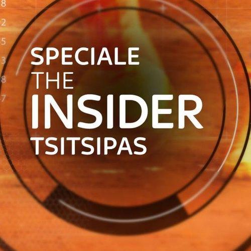 Speciale the insider s2021e1