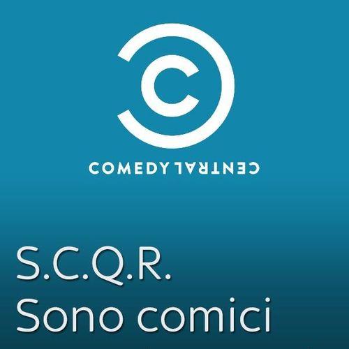 S.c.q.r. sono comici questi romani s2e1